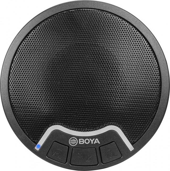 Boya mini conference microphone speaker - zdjęcie główne