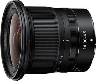 Nikkor Z 14-30mm f/4 S Czarny - zdjęcie główne