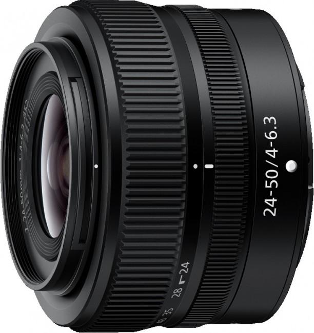 Nikkor Z 24-50mm f/4-6.3 - zdjęcie główne