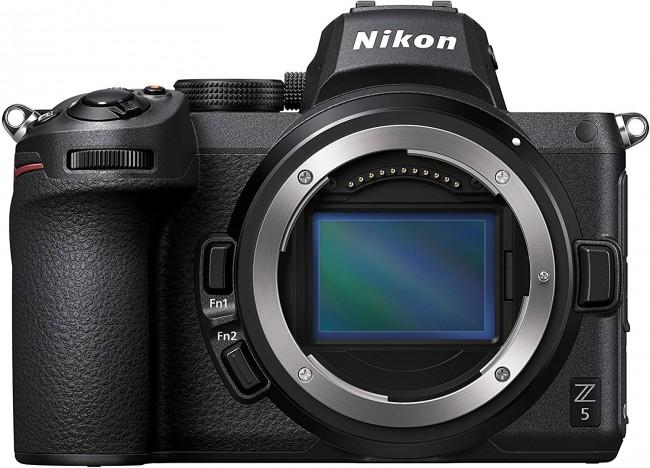 Nikon Z 5 Korpus - zdjęcie główne