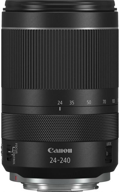 Canon RF 24-240mm F4-6.3 IS USM - zdjęcie główne