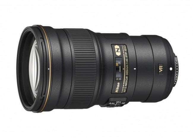 Nikkor AF-S 300mm f/4E PF ED VR - zdjęcie główne