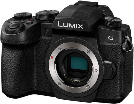 Panasonic LUMIX DC-G90 korpus - zdjęcie główne