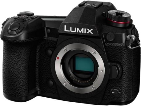Panasonic LUMIX DC-G9 + 12-60mm - zdjęcie główne