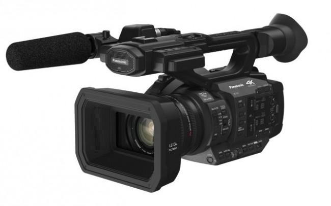 Panasonic HC-X1 4K czarna - zdjęcie główne