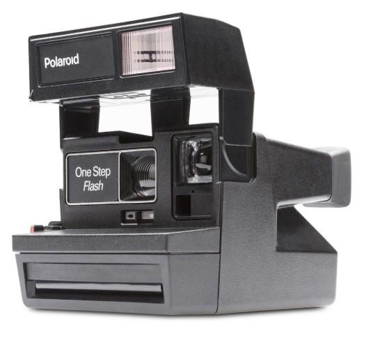 Polaroid 600 Square - zdjęcie główne
