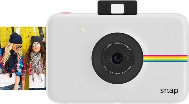 Polaroid SNAP Biały - zdjęcie główne