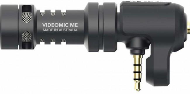 Rode VideoMic ME - mikrofon do smartfonów - zdjęcie główne