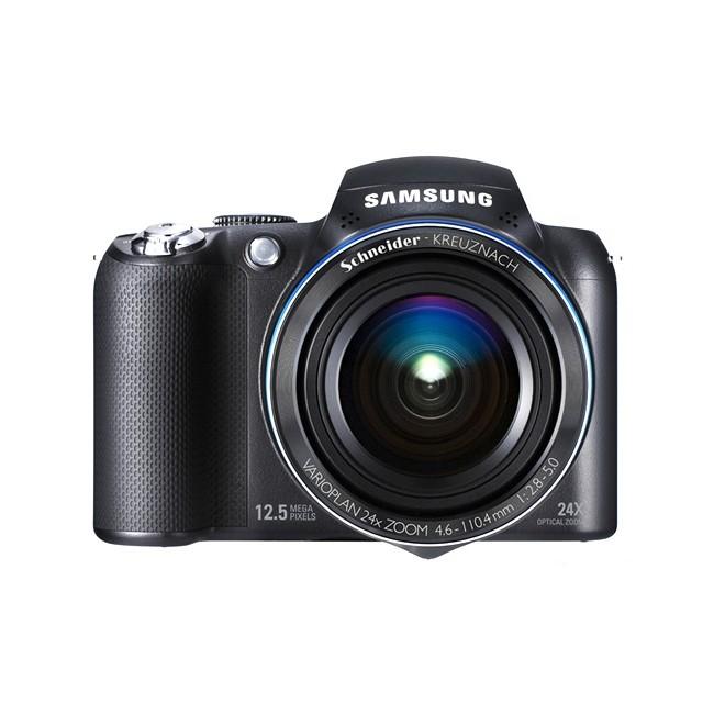 Samsung WB5000 Czarny - zdjęcie główne