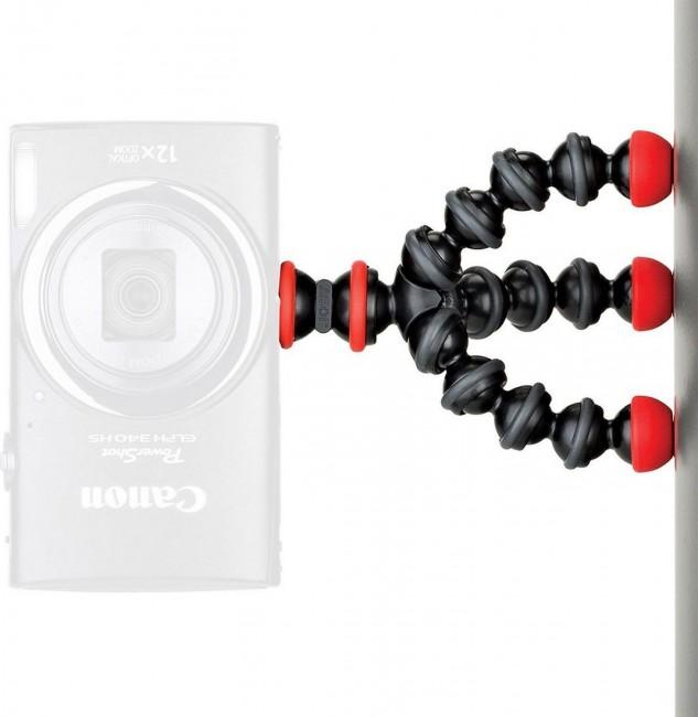 JOBY GORILLAPOD MAGNETIC MINI - zdjęcie główne
