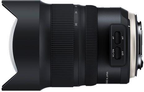 Tamron SP 15-30MM F/2.8 DI VC USD G2 Canon - zdjęcie główne