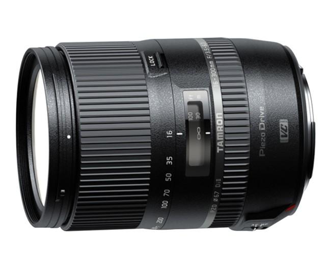 Tamron 16-300 mm F/3.5-6.3 VC PZD Nikon - zdjęcie główne