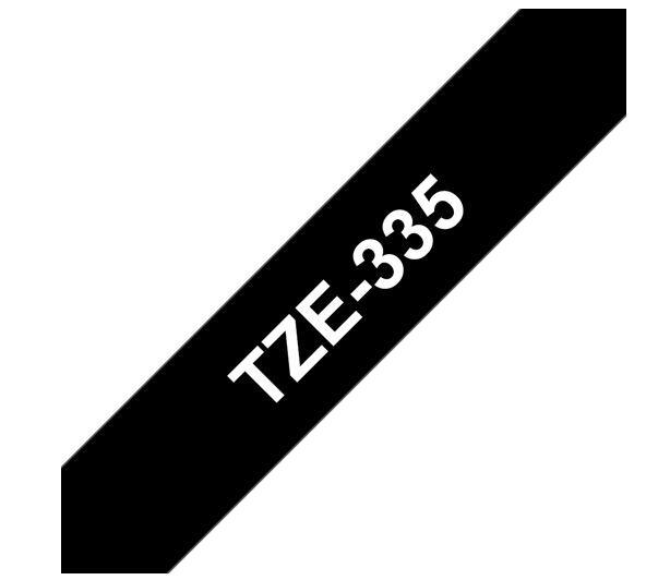Brother TZE-335 - zdjęcie główne