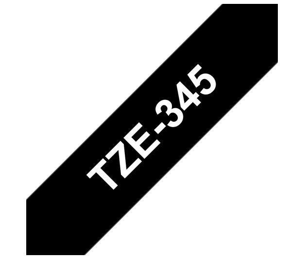 Brother TZE-345 - zdjęcie główne