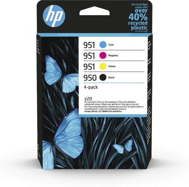HP No. 950 czteropak - zdjęcie główne