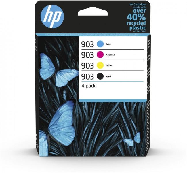 HP No. 903 czteropak - zdjęcie główne