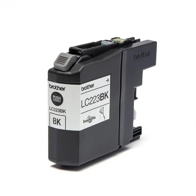 Brother LC 223 czarny - zdjęcie główne
