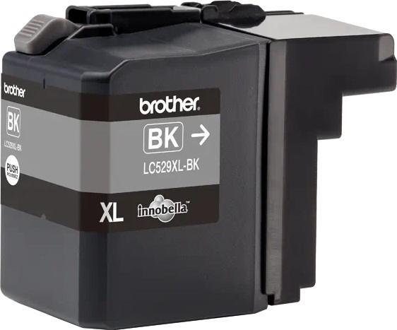 Brother LC 529 XL czarny - zdjęcie główne