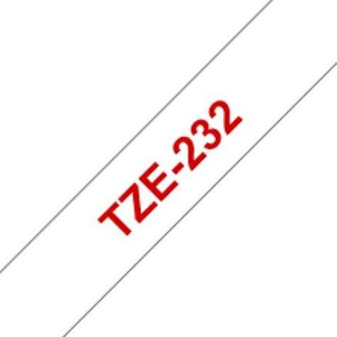 Brother TZE-232 - zdjęcie główne