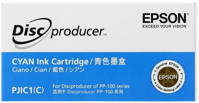 Epson PP100 Cyan - zdjęcie główne