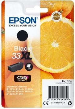 Epson T3351 czarny XL - zdjęcie główne