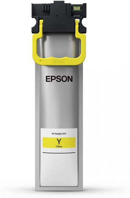 Epson T9454 żółty - zdjęcie główne
