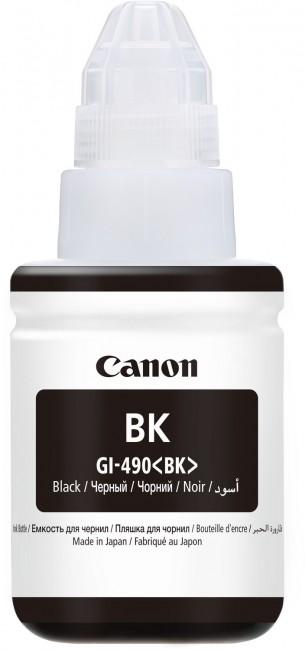 Canon GI-490 czarny - zdjęcie główne