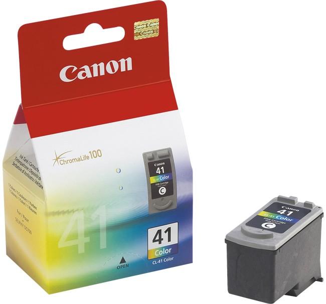 Canon CL 41 kolor - zdjęcie główne