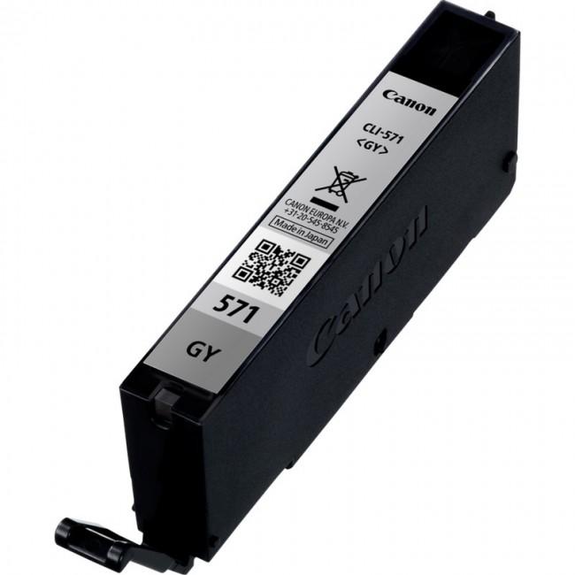 Canon CLI 571 szary - zdjęcie główne
