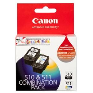Canon PG 510 + CL 511 [Multi Pack] - zdjęcie główne
