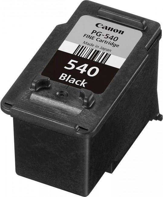Canon PG 540 czarny - zdjęcie główne