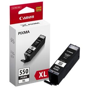 Canon PGI 550 XL czarny - zdjęcie główne