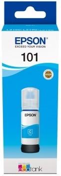 Epson 101 EcoTank niebieski - zdjęcie główne