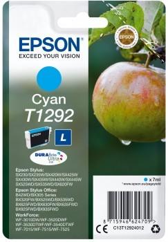 Epson T1292 Cyan - zdjęcie główne