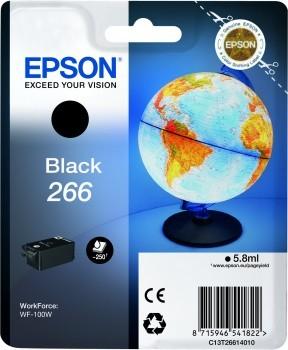 Epson T2661 czarny - zdjęcie główne