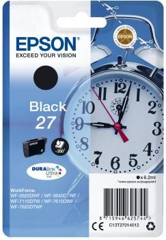 Epson 27 Black - zdjęcie główne