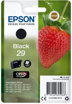 Epson Claria Home SP 29 black - zdjęcie główne