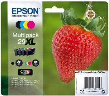 Epson Multipack T2996 CMYK - zdjęcie główne