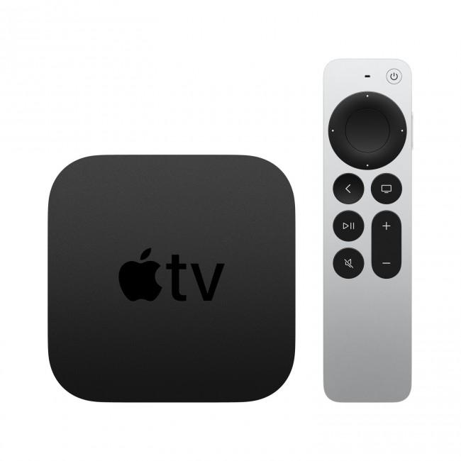 Apple TV 4K 64GB (2.gen) - zdjęcie główne