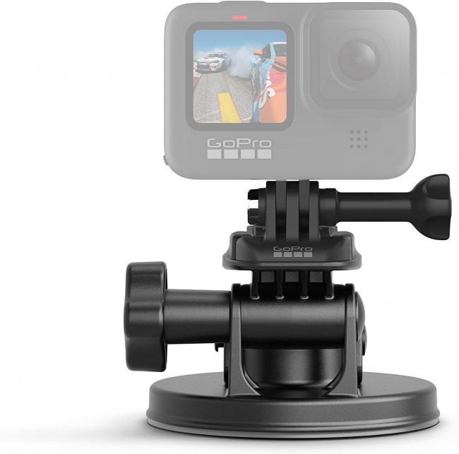 GoPro Suction Cup Mount - zdjęcie główne
