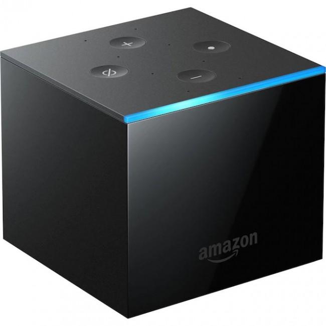 Amazon Fire TV Cube 4K Ultra HD (2019) - zdjęcie główne