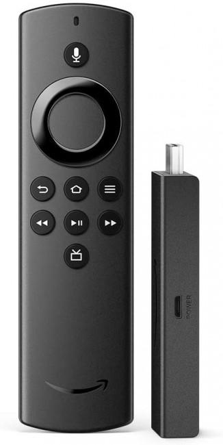 Amazon Fire TV Stick Lite + Pilot - zdjęcie główne