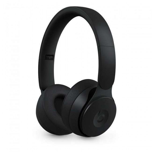 Beats Solo Pro Wireless Czarne - zdjęcie główne