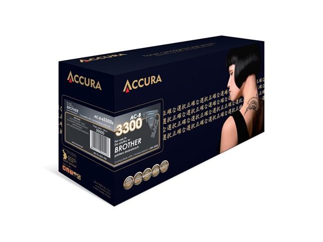 Accura drum Brother (DR-3300) zamiennik - zdjęcie główne