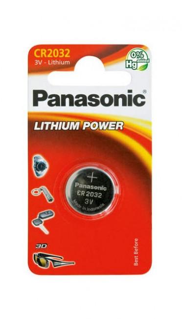 Panasonic CR2032 - zdjęcie główne