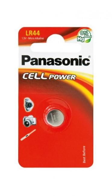 Panasonic LR44 - zdjęcie główne