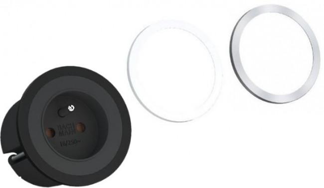 Bachmann Pix UTE + pierścień stal - zdjęcie główne