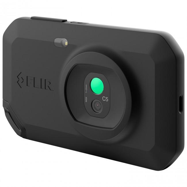 FLIR z Wi-Fi 160x120px - zdjęcie główne