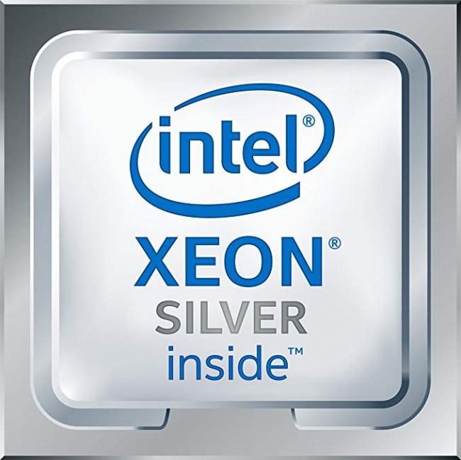 Intel® Xeon® Silver 4208 Processor BOX - zdjęcie główne