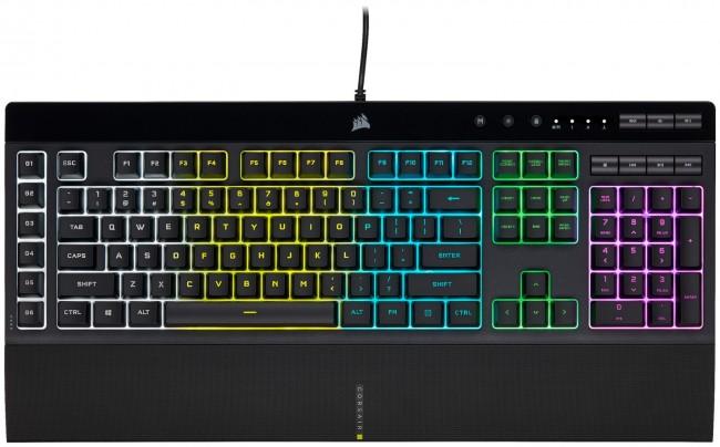 Corsair Gaming K55 Pro RGB - zdjęcie główne